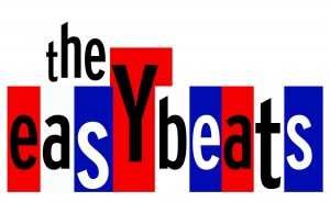 Image: the Easybeats theatre show band